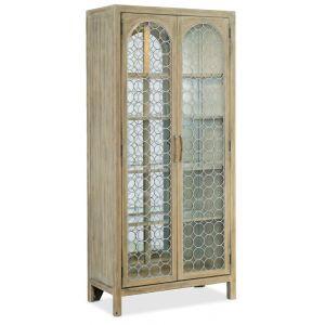 Hooker Furniture - Surfrider Display Cabinet - 6015-75906-80