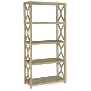 Hooker Furniture - Surfrider Etagere - 6015-10443-80