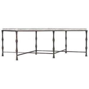 Hooker Furniture - Surfrider Rectangle Coffee Table - 6015-80110-00