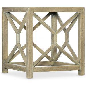 Hooker Furniture - Surfrider Square End Table - 6015-80113-80