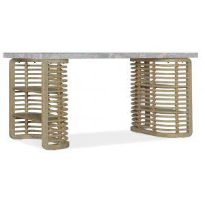 Hooker Furniture - Surfrider Writing Desk - 6015-10458-80