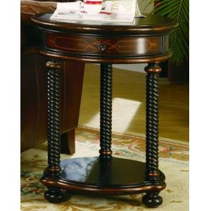 Hooker Furniture - Westcott Round Accent Table - 989-50-104
