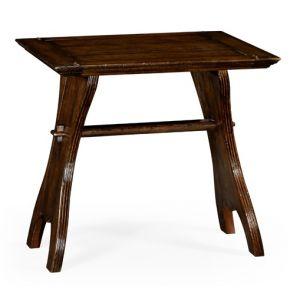 Jonathan Charles Fine Furniture - Sherwood Oak Oak Tavern Dining Table Small - 494443-32L-TDO