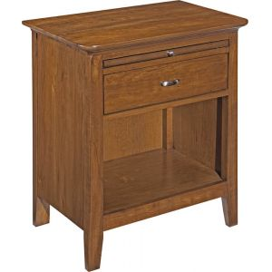 Kincaid Furniture - Cherry Park Open Night Stand - 63-143V