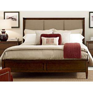 Kincaid Furniture - Elise Spectrum Bed Queen - 77-150P