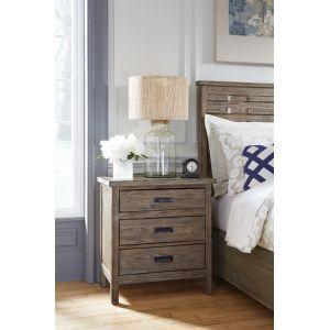 Kincaid Furniture - Foundry Nightstand - 59-141