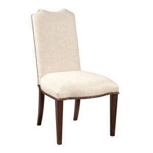 Kincaid Furniture - Hadleigh Upholstered Side Chair - 607-622