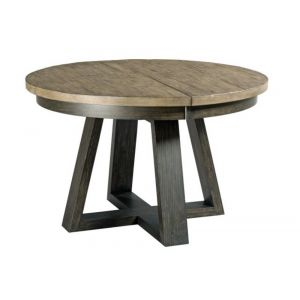 Kincaid Furniture - Plank Road Button Dining Table - 706-701C