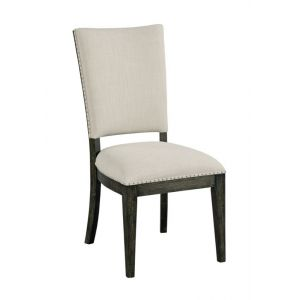 Kincaid Furniture - Plank Road Howell Side Chair - 706-622C