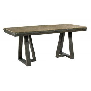 Kincaid Furniture - Plank Road Kimler Counter Height Dining Table - Complete - 706-706CP