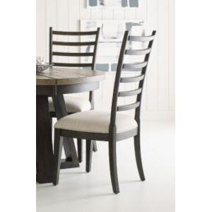 Kincaid Furniture - Plank Road Oakley Side Chair - 706-636C