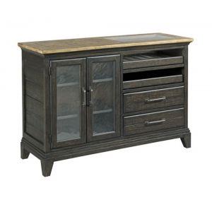 Kincaid Furniture - Plank Road Pleasant Hill Wine Server - 706-890C