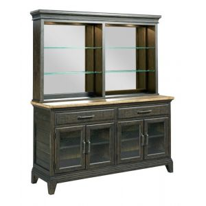 Kincaid Furniture - Plank Road Rockland Buffet - Complete - 706-857CP