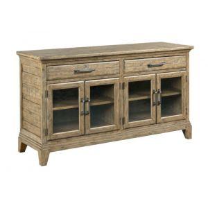 Kincaid Furniture - Plank Road Rockland Buffet - 706-857S