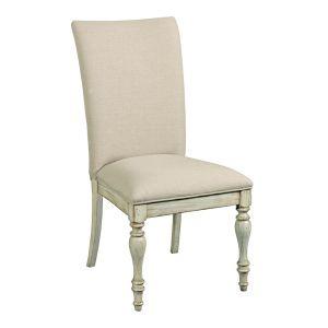 Kincaid Furniture - Weatherford Cornsilk Tasman Upholstered Chair - 75-065