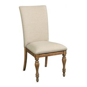 Kincaid Furniture - Weatherford Heather Tasman Upholstered Chair - 76-065