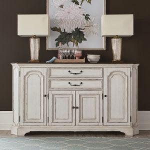 Liberty Furniture - Abbey Road Hall Buffet - 455W-HB7642