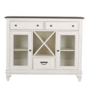Liberty Furniture - Allyson Park Buffet - 417-CB5444