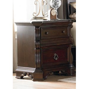 Liberty Furniture - Arbor Place Night Stand - 575-BR61