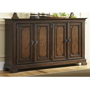 Liberty Furniture - Armand Buffet - 242-CB6440