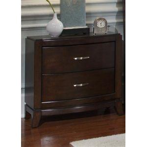 Liberty Furniture - Avalon Night Stand - 505-BR61