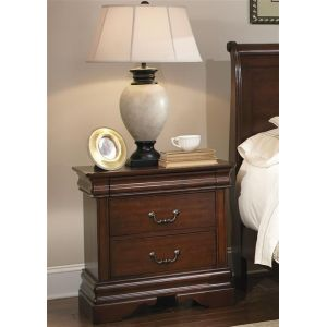 Liberty Furniture - Carriage Court Night Stand - 709-BR61