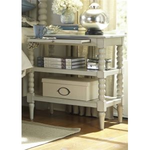 Liberty Furniture - Harbor View III Open Night Stand - 731-BR62 - CLOSEOUT