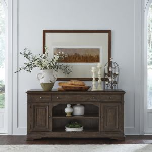 Liberty Furniture - Homestead Buffet - 693-CB7236