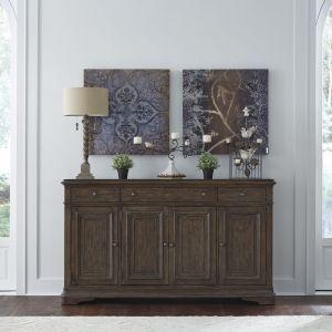 Liberty Furniture - Homestead Hall Buffet - 693-HB7242