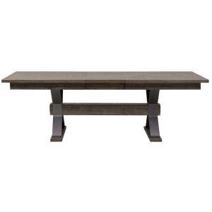 Liberty Furniture - Sonoma Road Trestle Table - 473-DR-TRS