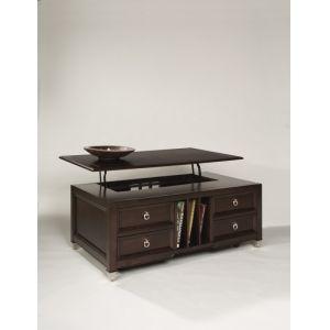 Magnussen - Darien Wood Lift Top Cocktail Table - T1124-50