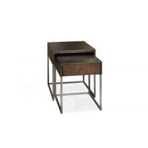 Magnussen - Tamron Nesting End Table in Mink - T5085-12