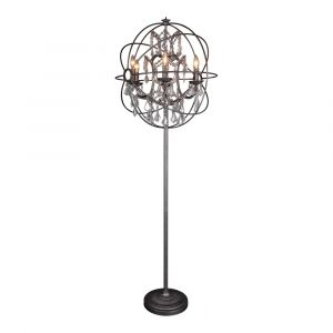 Moe's Home - Adelina Floor Lamp - RM-1013-20