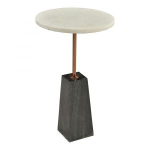 Moe's Home - Dawn Accent Table - GZ-1021-18