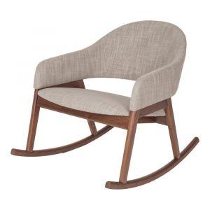 Moe's Home - Jimi Rocking Chair in Oil - YC-1027-21