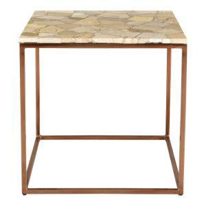 Moe's Home - Moxie Side Table - GZ-1017-24