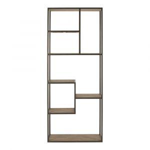 Moe's Home - Sierra Bookshelf - FR-1020-23