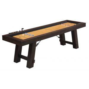 Picket House Furnishings - Asher Shuffleboard Table - CTT100STE