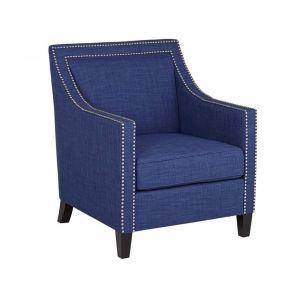 Picket House Furnishings - Emery Chair Heirloom Blue   - UER080100CA