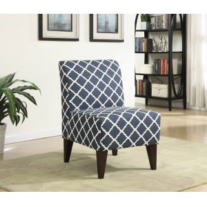 Picket House Furnishings - North Accent Slipper Chair - USC080100CA