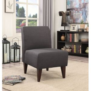 Picket House Furnishings - North Accent Slipper Chair - USC090100CA