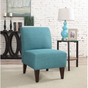 Picket House Furnishings - North Accent Slipper Chair - USC087100CA