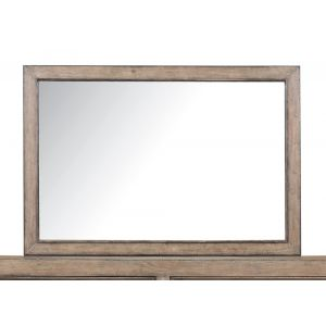 Pulaski - Flatbush Bureau Mirror - S084-035