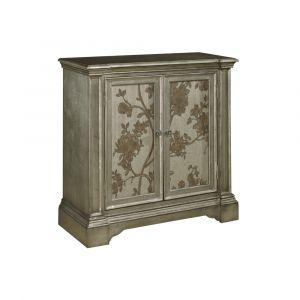 Pulaski - Forte Wine Cabinet - P050074 - CLOSEOUT