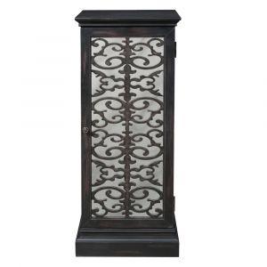 Pulaski - Mirrored Door Bar Cabinet - P017151 - CLOSEOUT