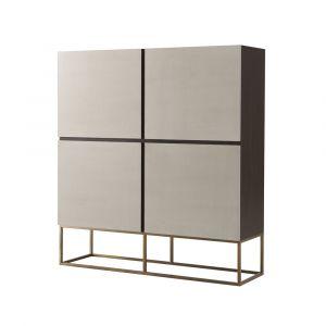 Theodore Alexander - TA Studio No. 3 Alphonse Cabinet - TAS61014-C098