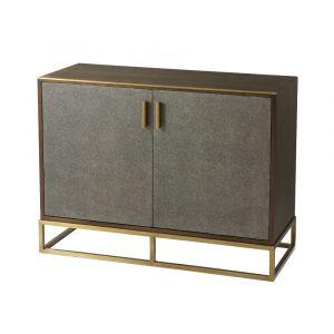 Theodore Alexander - TA Studio No. 4 Huett Cabinet - TAS61018-C096