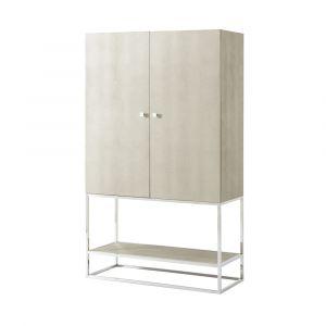 Theodore Alexander - TA Studio Raia Townsend Bar Cabinet - TAS61027L