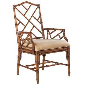 Tommy Bahama Home - Island Estate Ceylon Arm Chair - 01-0531-883-01