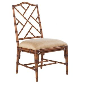Tommy Bahama Home - Island Estate Ceylon Side Chair - 01-0531-882-01